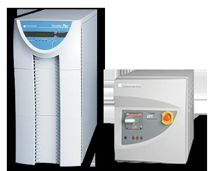 Power4, LLC's uninterruptible power supply (UPS) solutions